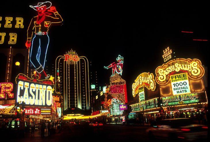 Bästa online casinon utan registrering