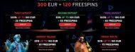 N1 Casino kampanjer och förmåner