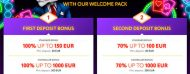 Slot Wolf Casino promotions