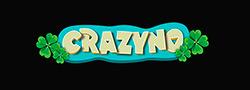 Crazyno logo