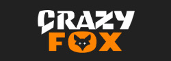 CrazyFox logo
