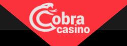 Cobra Casino logo